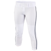 Easton Low Rise Pro Piped Pant - Women's - White / Black