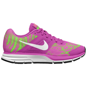 Nike Air Pegasus+ 30 - Women's - Club Pink/White/Flash Lime/Atomic Pink