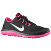 Nike FS Lite Run - Women's - Black / Pink