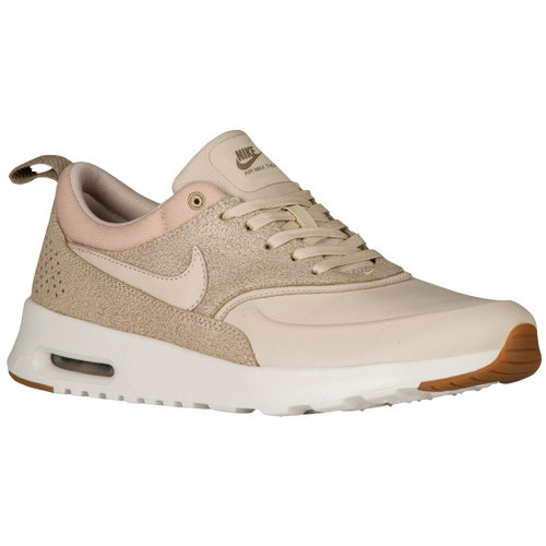 nike air max thea women 39 s running shoes oatmeal. Black Bedroom Furniture Sets. Home Design Ideas
