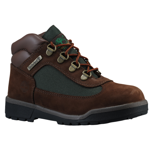 timberland field boots boys preschool casual shoes