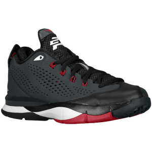 Jordan CP3.VII - Boys' Grade School - Anthracite/White/Black/Infrared 23