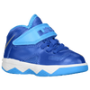 Nike Soldier VII - Boys' Toddler - Blue / White