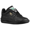 PUMA GV Special - Boys' Toddler - Black / Gold