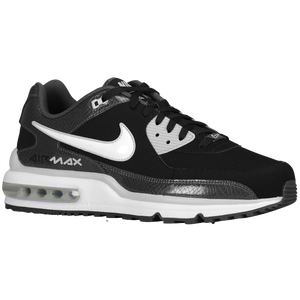 Nike Air Max Wright  - Men's - Black/White/Anthracite