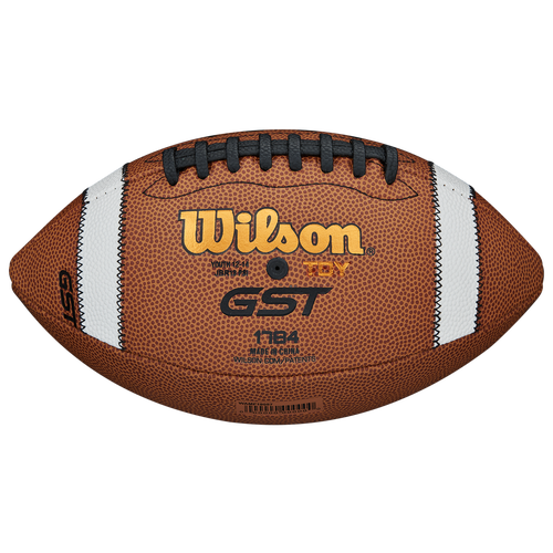 Wilson Gst Tdy Youth Composite Football Boys Grade