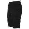 CSG-Champs Sports Gear Urban Cargo Short - Men's - All Black / Black