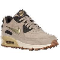 Nike Air Max 90 - Women\u0026#39;s Width - B - Medium Premium Suede $119.99 $119.99 ...
