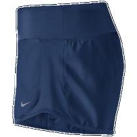 Running Shorts Women's Navy Blue | Champs Sports