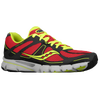 Saucony ProGrid Mirage 3 - Men's - Red / Black