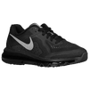 Nike Air Max 2014 - Women's - Black / Grey