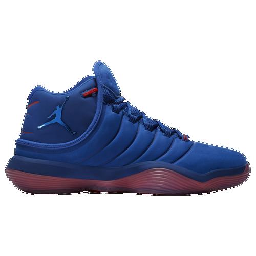 Jordan Super.Fly 2017 - Men's - Basketball - Shoes ...