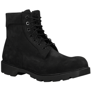 Timberland 6� Single Sole - Men's - Black