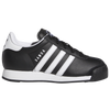 adidas Originals Samoa - Boys' Preschool - Black / White