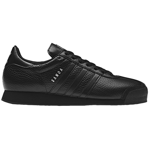 adidas samoa all black