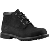 Timberland Nellie Chukka - Women's - All Black / Black