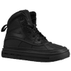 Nike ACG Woodside II - Boys' Preschool - All Black / Black