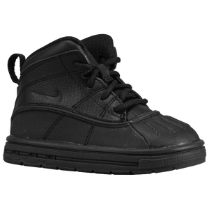 Nike ACG Woodside II - Boys' Toddler - Black/Black