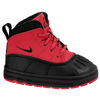 Nike ACG Woodside II - Boys' Toddler - Red / Black