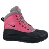Nike ACG Woodside II - Girls' Grade School - Pink / Black