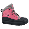 Nike ACG Woodside II - Girls' Preschool - Pink / Black