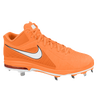 Nike Air Max MVP Elite 3/4 Metal - Men's - Orange / White