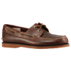 Timberland Classic 2-Eye Boat Shoe - Men's - Brown / Brown