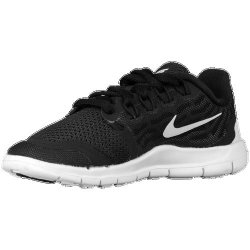 Nike Free 5.0 Kids Black