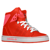adidas Originals Adi High EXT - Boys' Preschool - Red / White