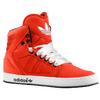 adidas Originals Adi High EXT - Women's - Red / White