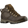 Timberland Mt. Maddsen Waterproof Mid - Men's - Brown / Brown