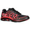 Under Armour Micro G Spine Evo - Men's - Black / Red