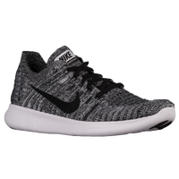 Nike Roshe Run Mens Black And White