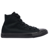 Converse All Star Hi - Boys' Preschool - All Black / Black