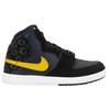 Nike SB P. Rod 7 Hi - Boys' Preschool - Black / Navy