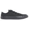 Converse All Star Ox - Boys' Preschool - All Black / Black