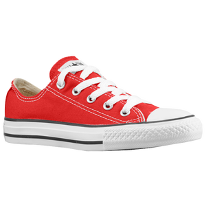 Converse All Star Ox - Boys' Preschool - Red