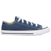 Converse All Star Ox - Boys' Preschool - Navy / White