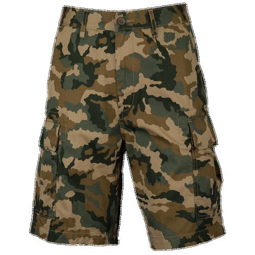 Levi's Carrier Cargo Shorts - Men's - Casual - Clothing - Elmwood ...