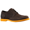 Timberland Stormbuck Lite Brogue Oxford - Men's - Brown / Orange