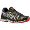 ASICS� Gel - Kayano 20 - Men's - Black / White