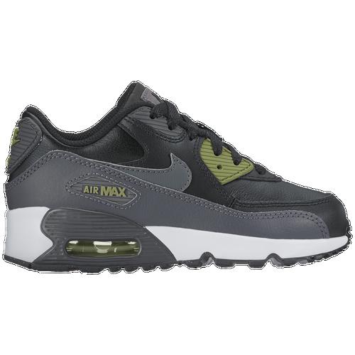 air max 90 preschool nike air max 90 boys preschool casual shoes black 382