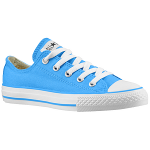 Converse All Star Ox - Boys' Preschool - Brilliant Blue