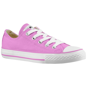 Converse All Star Ox - Girls' Preschool - Crocus Purple