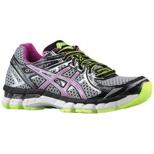 ASICS� GT - 2000 V2 - Women's - Black/Orchid/Flash Yellow