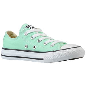 Converse All Star Ox - Girls' Preschool - Peppermint