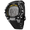 Timex Ironman 100-Lap Flix Full Size - Black / Grey