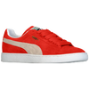 PUMA Suede Classic - Men's - Red / Off-White