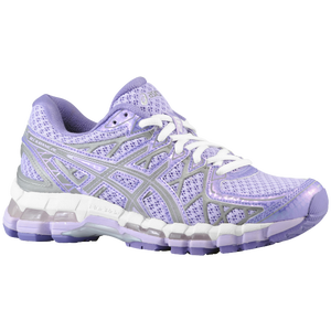 ASICS� Gel-Kayano 20 Lite Show - Women's - Lilac/Lite/Purple