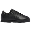 PUMA Roma - Boys' Preschool - All Black / Black